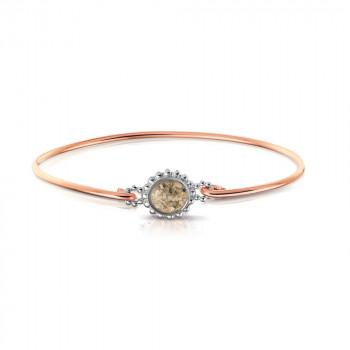 zilver-rosegoud-armband-rond-bol_sy-rob-002-r_seeyou-memorial-jewelry_526_geboortesieraden