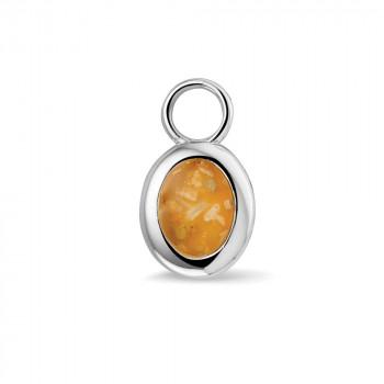 zilveren-oor-hanger-ovaal-glad_sy-309-se_seeyou-memorial-jewelry_360_geboortesieraden