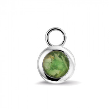 zilveren-oor-hanger-rond-glad_sy-308-se_seeyou-memorial-jewelry_358_geboortesieraden