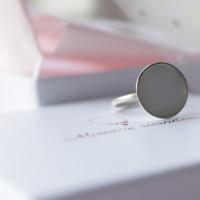 Ring, Prachtring, Mimmie Sieraden