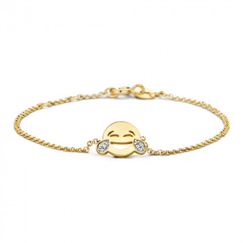 gouden-armband-smiley-lach-diamant_jf-just-smile-diamonds_justfranky-1012_memento-aan-jou