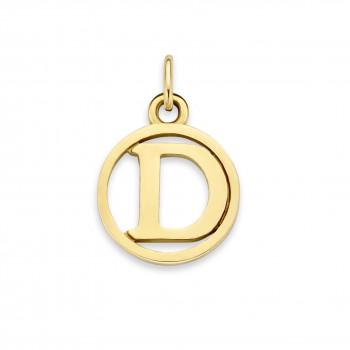 gouden-bedel-charm-letter_jf-charm-letter_justfranky-1051