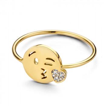 gouden-ring-smiley-kus-diamant_jf-just-smile-diamonds_justfranky-1013_memento-aan-jou