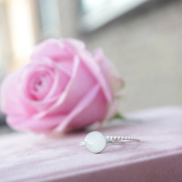 Ring, Liefdesring, Mimmie Sieraden
