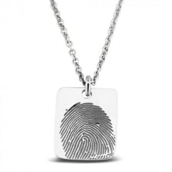 zilver-vingerafdruk-hanger-rechthoek-only-laser-collier_sy-414-s_seeyou-memorial-jewelry_460_geboortesieraden