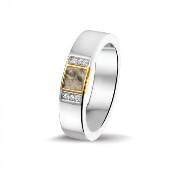 zilver-goud-ring-in-ruimte-vierkant-zirkonia_sy-rg-038_seeyou-memorial-jewelry_430_geboortesieraden
