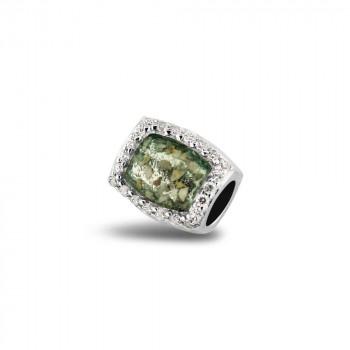 zilveren-bedel-charm-rechthoek-zirkonia_sy-801-s_seeyou-memorial-jewelry_321_geboortesieraden