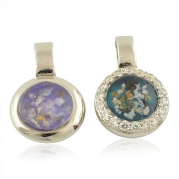 zilveren-hanger-rond_sy-133-s-136-s_seeyou-memorial-jewelry_315-318_geboortesieraden