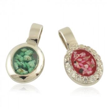 zilveren-hanger-rond_sy-134-s-137-s_seeyou-memorial-jewelry_316-319_geboortesieraden