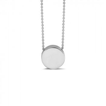 zilveren-ketting-mini-ashanger-rond_sy-704_seeyou-memorial-jewelry_389_geboortesieraden