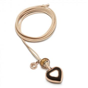 babybell-basic-hart-roskleur-beige-ros-koord_pm-401_proudmama_geboortesieraden_008