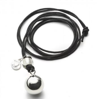babybell-basic-rond-bal-zilverkleur-zwart-koord_pm-205_proudmama_geboortesieraden_001